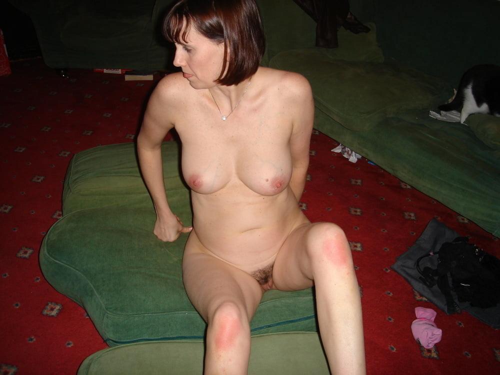 Gorgeous naked wife-7559