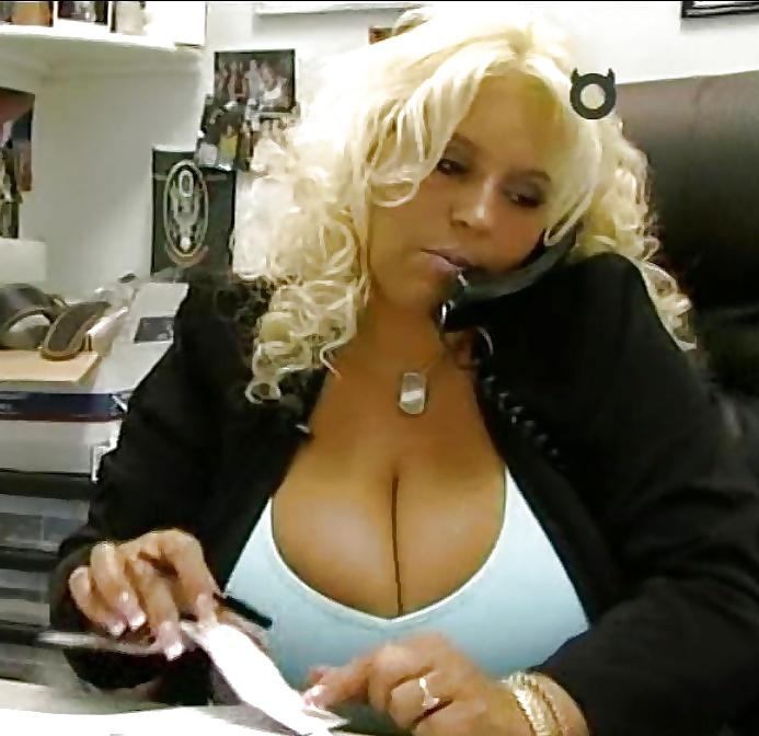 Beth chapman big boobs xxx pics