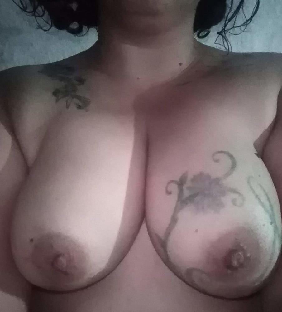 Boobs - 5 Pics