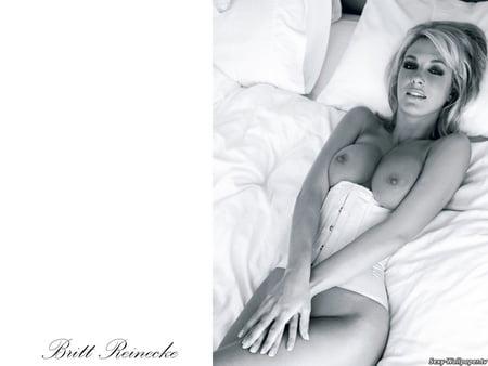 Britt Hagedorn Celebrity Naked Pics