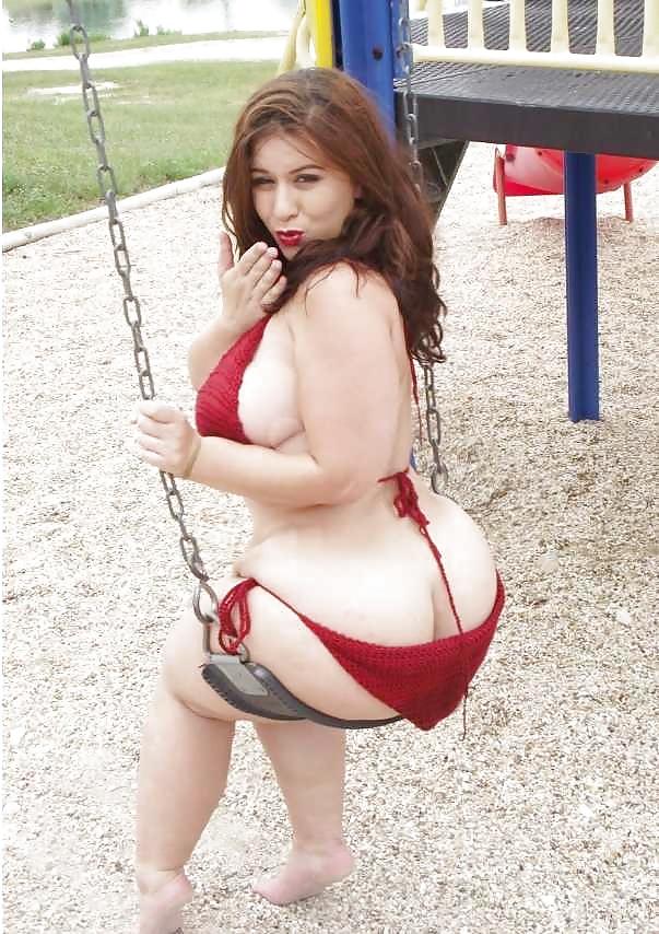 Chubby Bikini