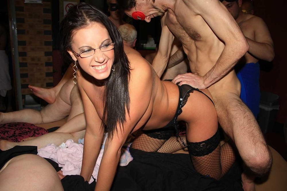 Emma sayle sex party 9