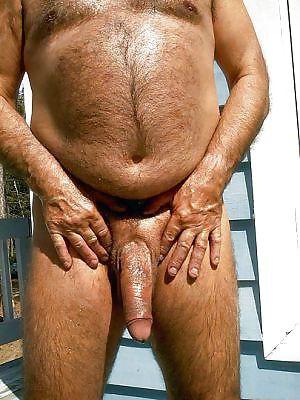 gay dick hairy Huge