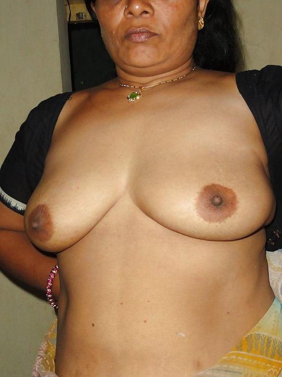 Topless Naked Kerala Aunties Png