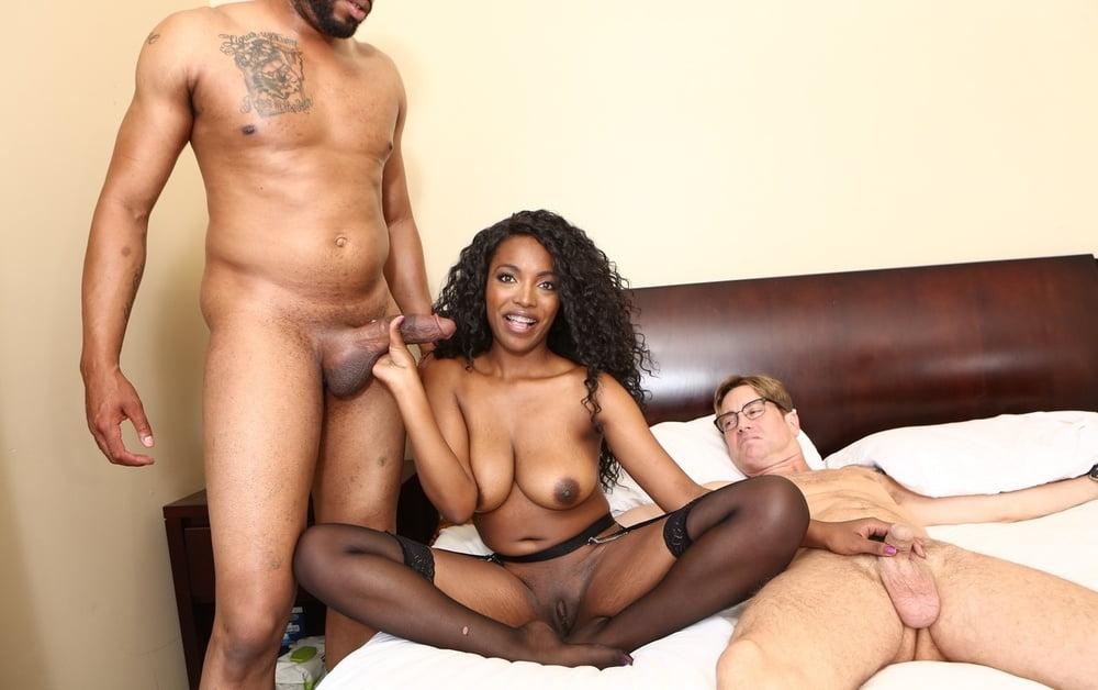 Ebony milf sex movies