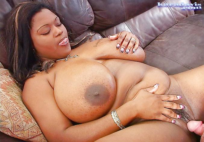 Black busty pornstar kim eternity solo posing
