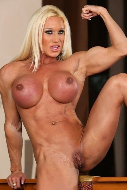 Attractive Totally Nude Areobics Jpg