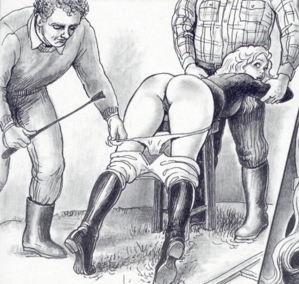 Anal slut spank erotic fantasy hard sex
