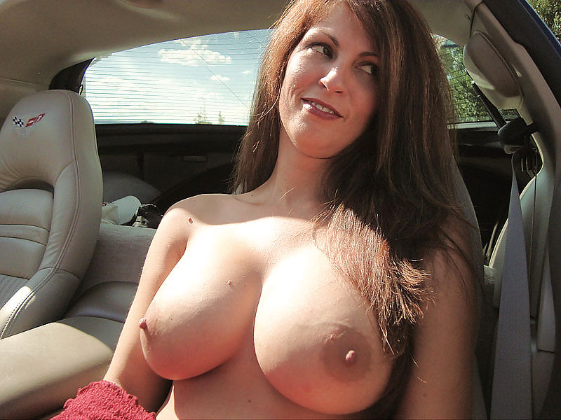 My Wife S Big Breasts