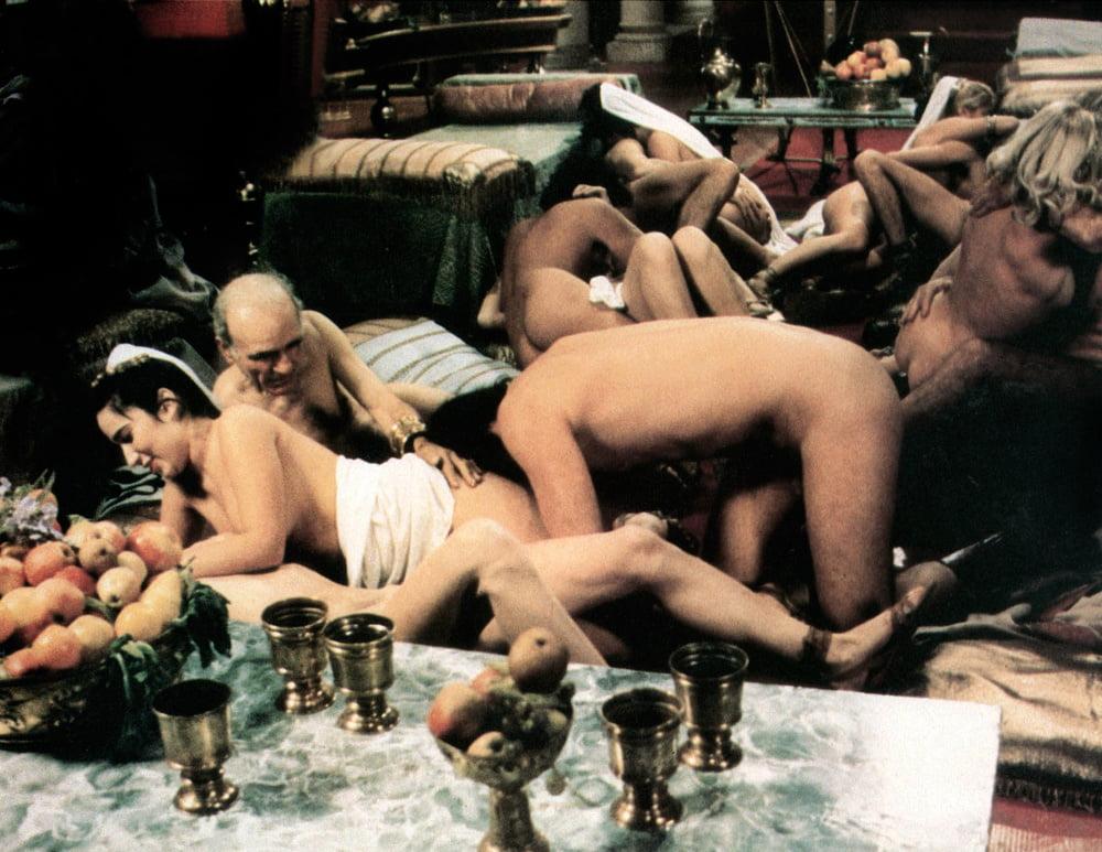 Featured caligula orgy porn pics xhamster