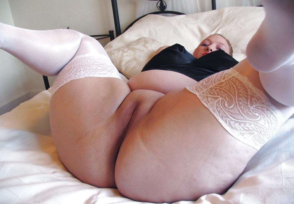 Fat sexy bbw panties