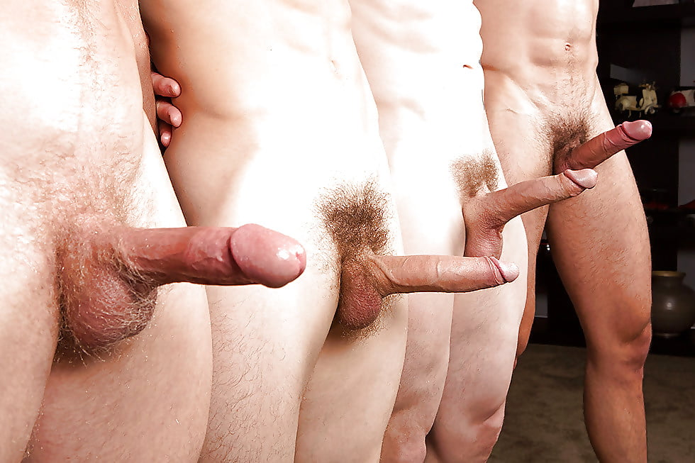 Naked Hairy Men With Big Cocks Tumblr