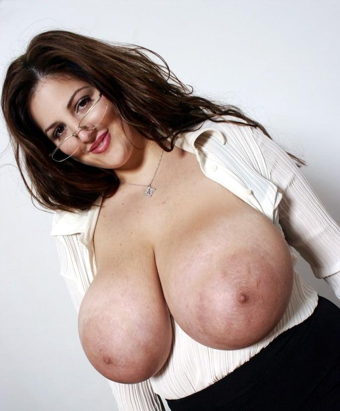 Eden mor big tits dress