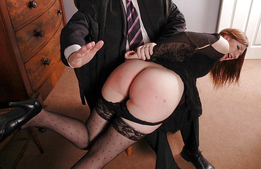 Xhamster spanking videos