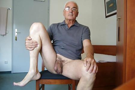 dick gay Grandpa