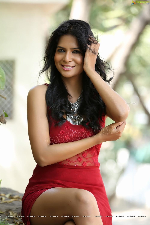 Telugu actress hot sexy pics-5528