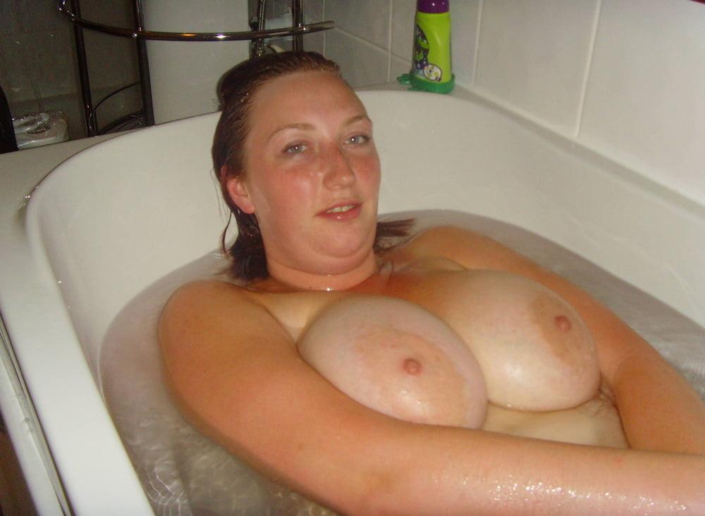 Really big natural boobs
