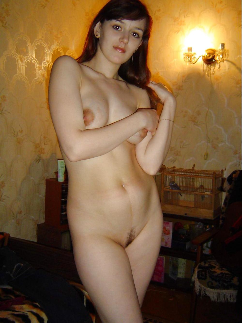 Частное фото ню жены, китайские фото голые