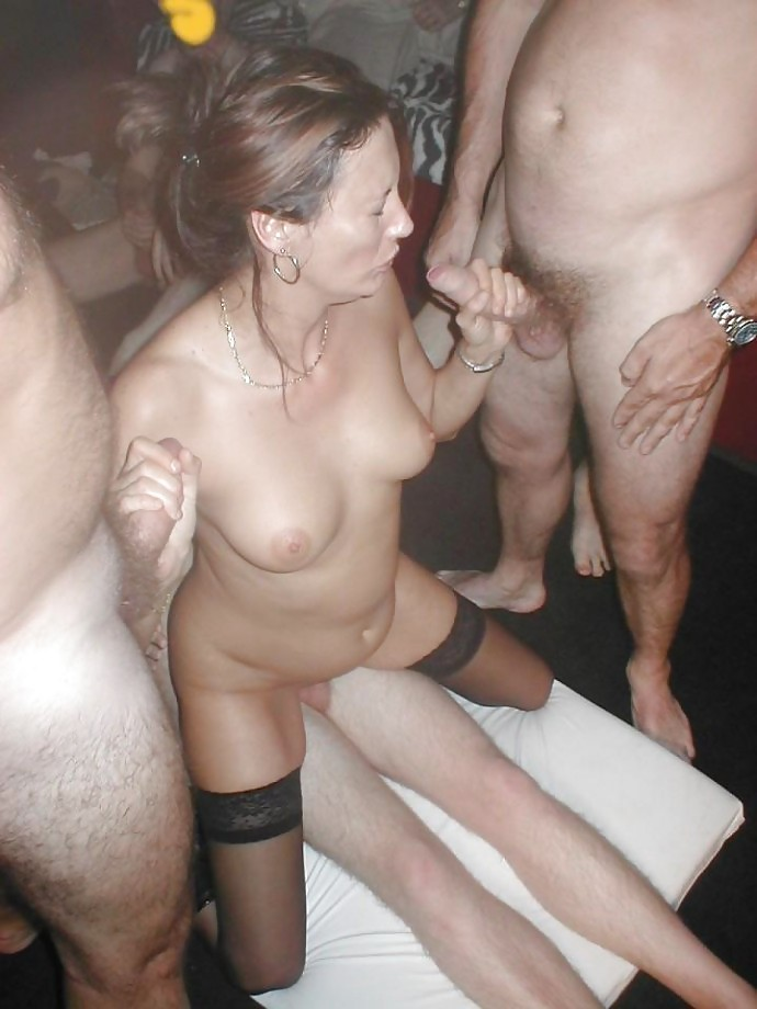 Wife tries her first hung man pornhub
