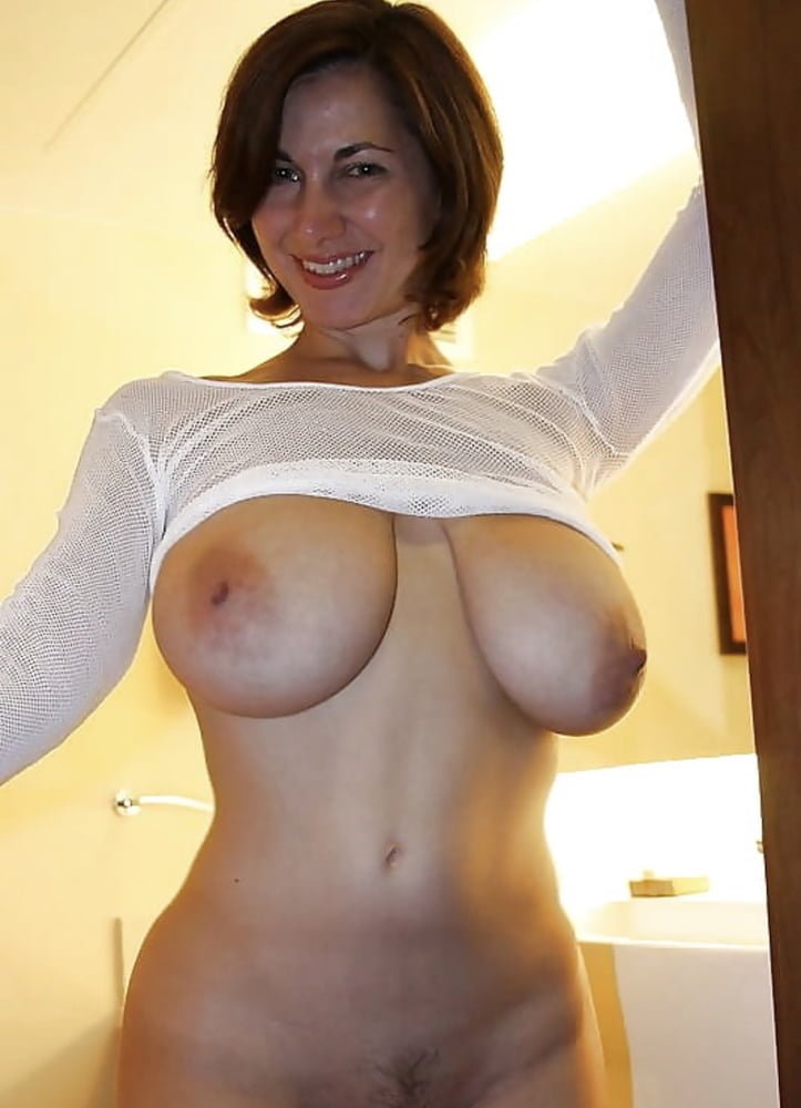Hot sexy black mom