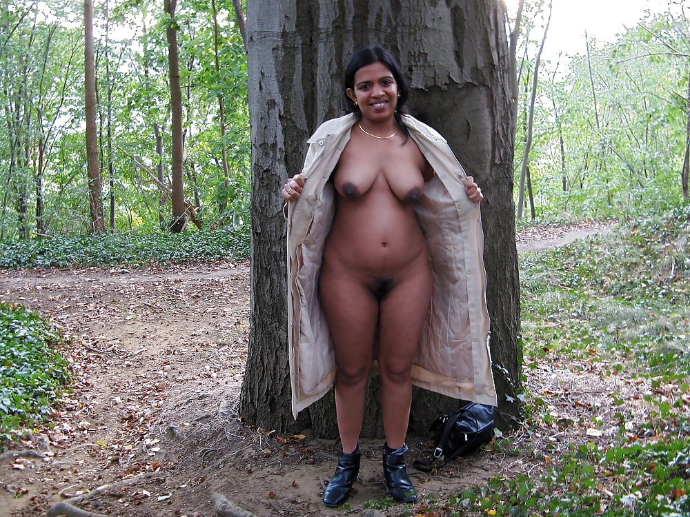 Mature indian wife naked