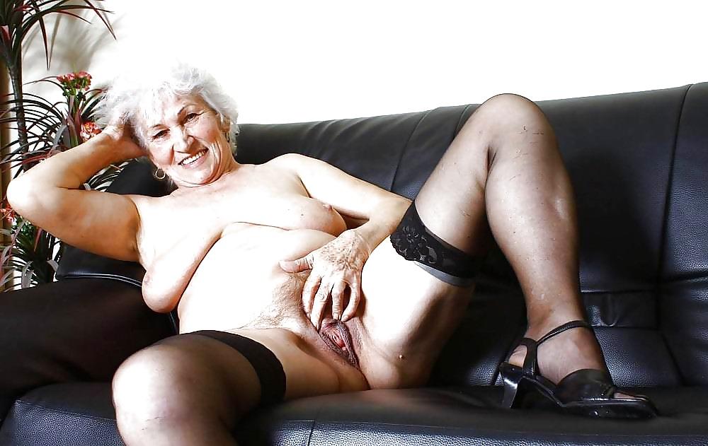 Explicit grnny erotica #2