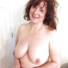 Breast Lovers Dream- Real Natural Women 34