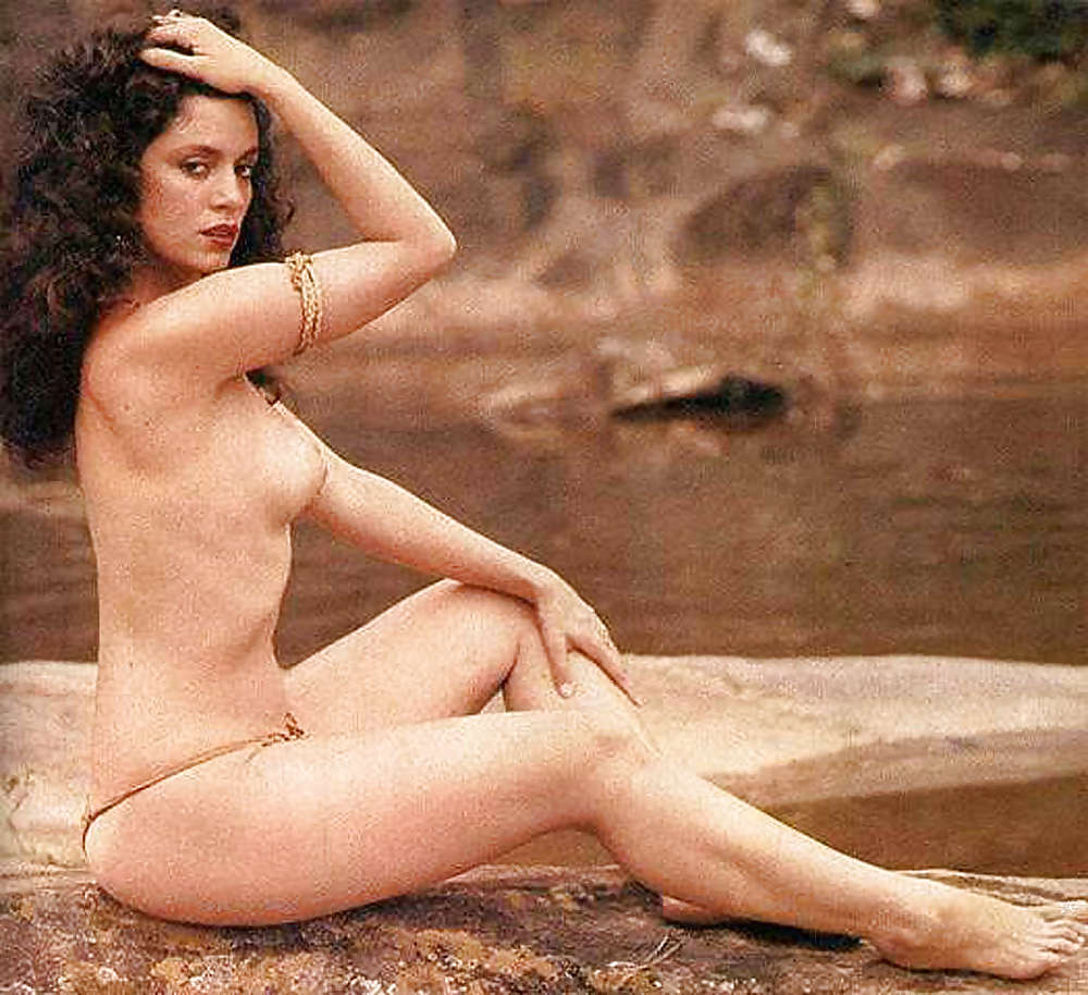 Commit sonia braga naked was specially