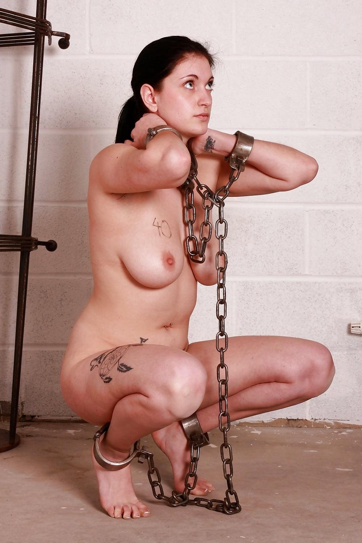 Porn shackles
