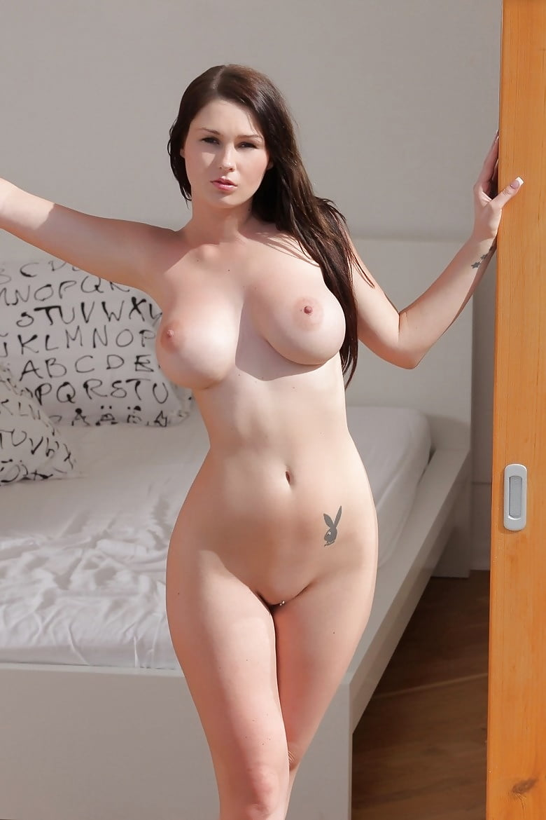 Real women with curves nude