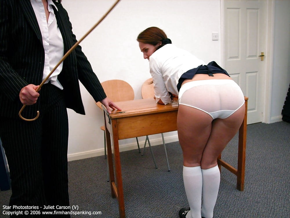 Erotic spanking school girls — pic 3
