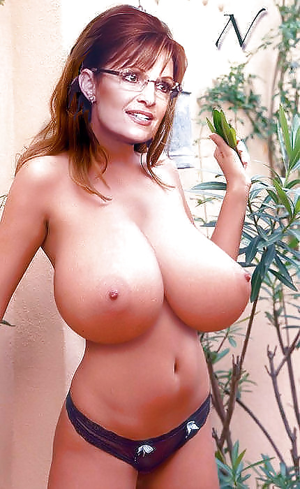 Sarah Palin Fakes - 128 Pics  Xhamster-8070
