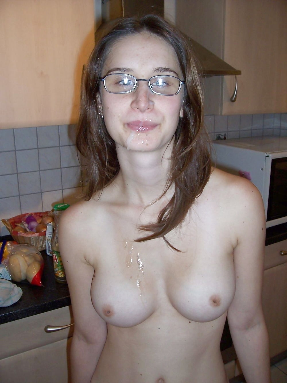 Ugly girl with glasses nude boost sperm production