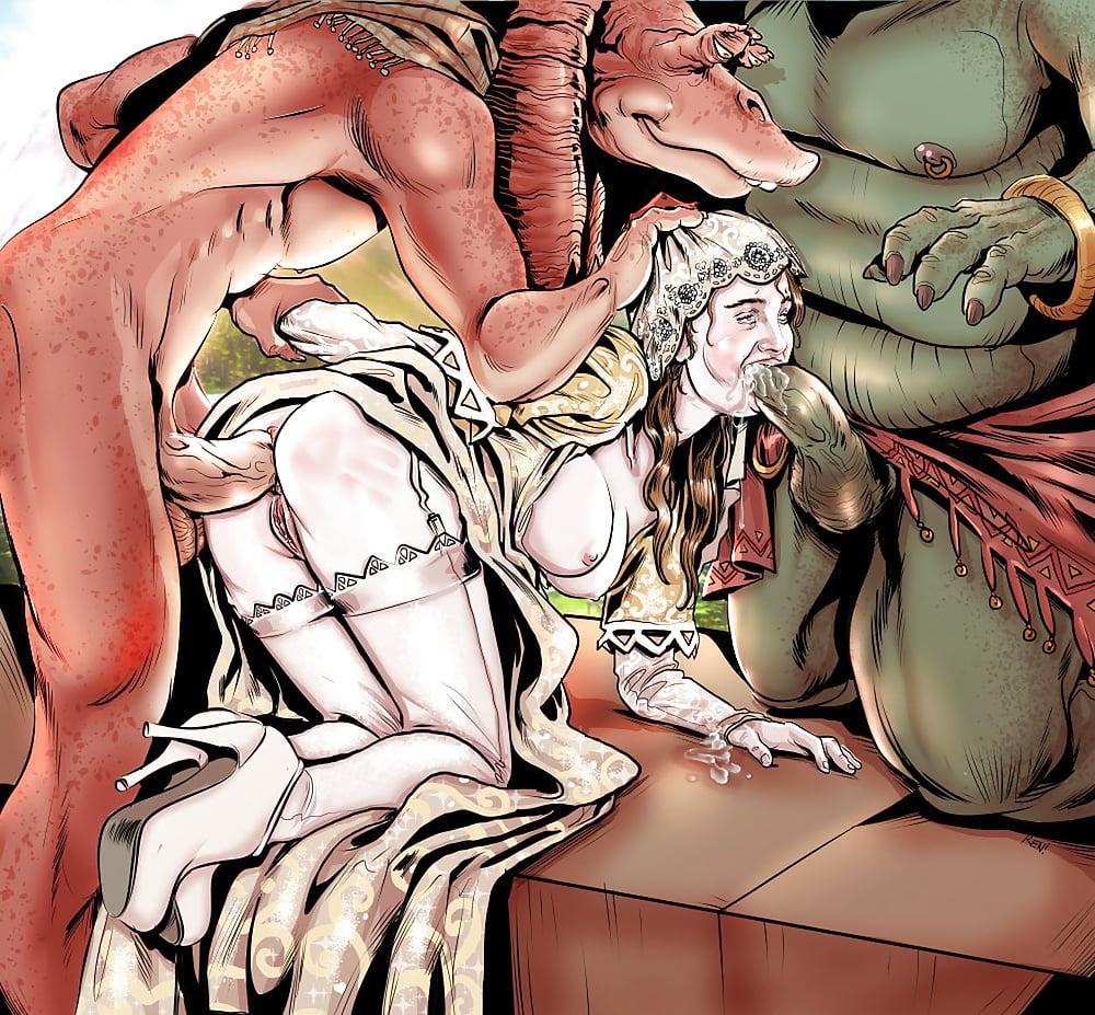 Порно неизвестных созданиям эх #7