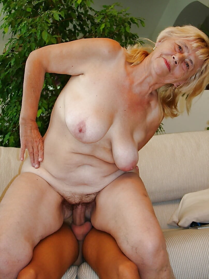 Free Granny Sex Images