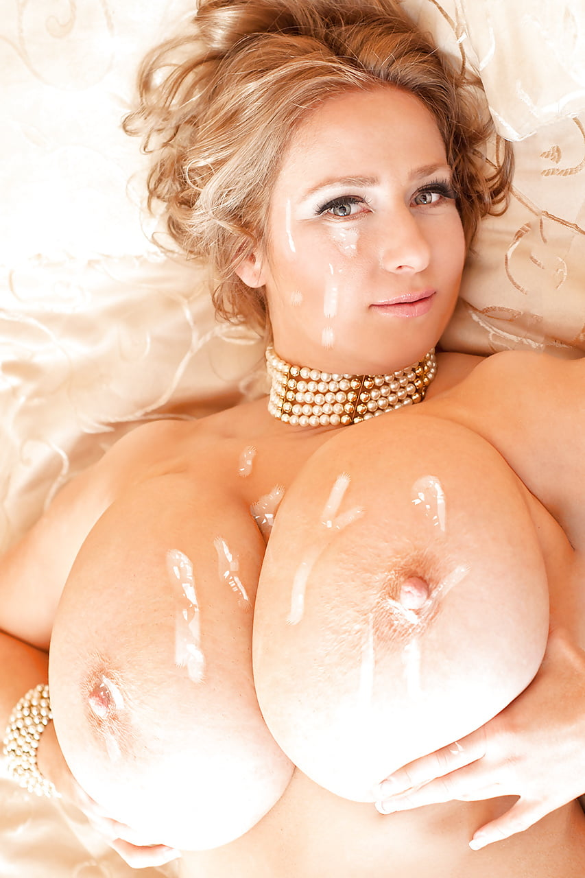 Big boobs abbi secraa cumshot