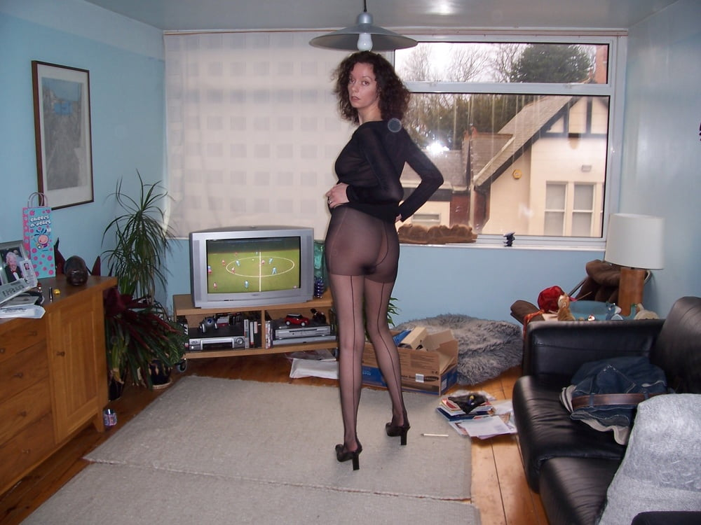 Friends wife pantyhose, porno mamadas