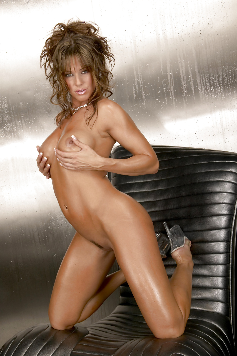 Racquel darrian getting naked — 6