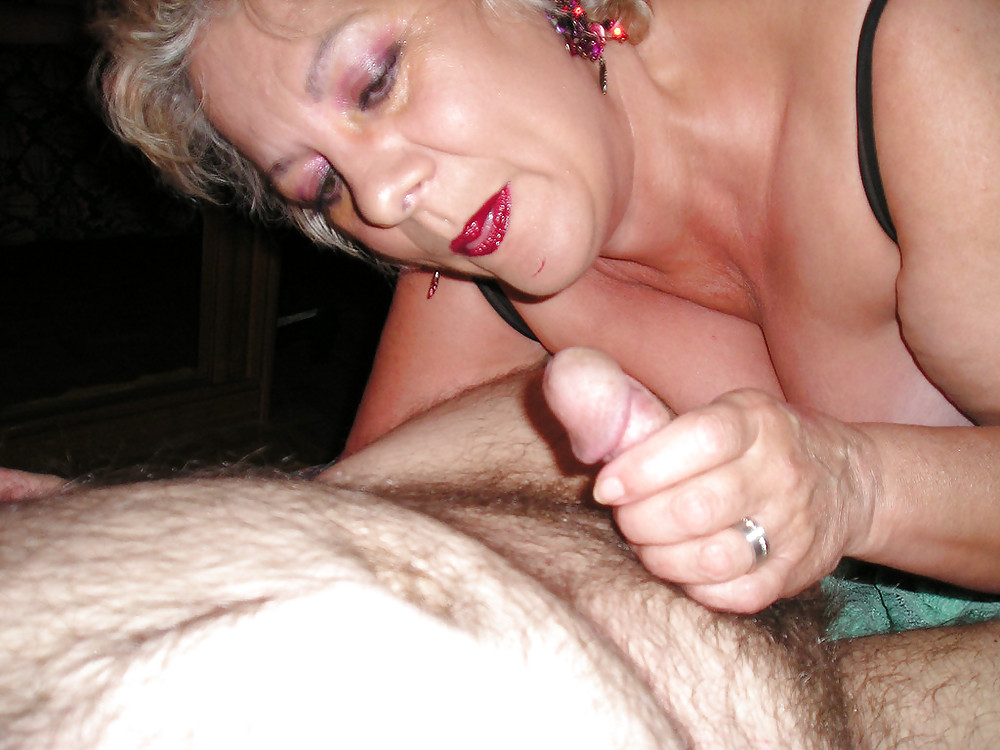 Granny handjob compilation hd porn search