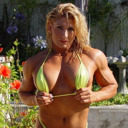 Nikki fuller porn