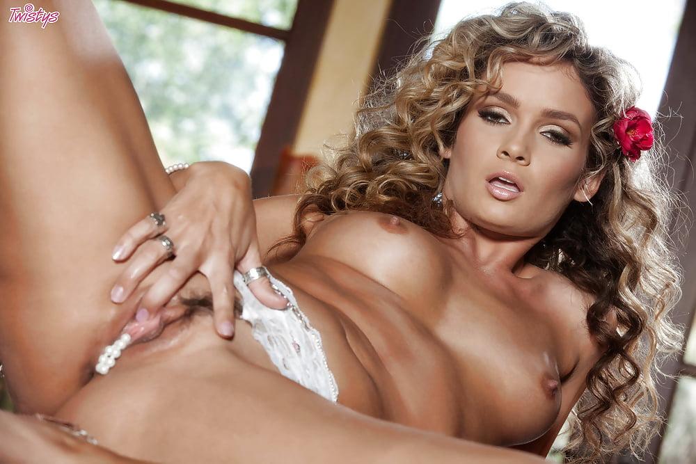 Prinzzess Beautiful Blonde Hottie Tube8 1
