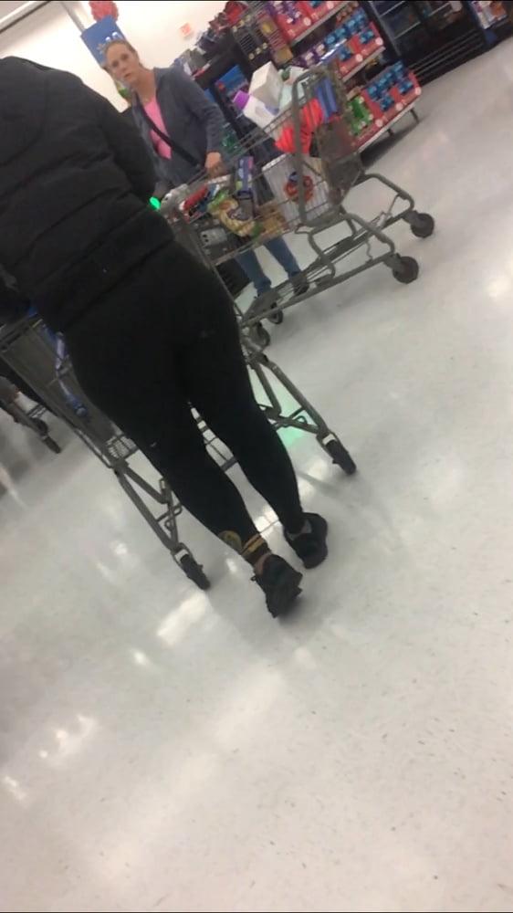 Big leg black women-7856