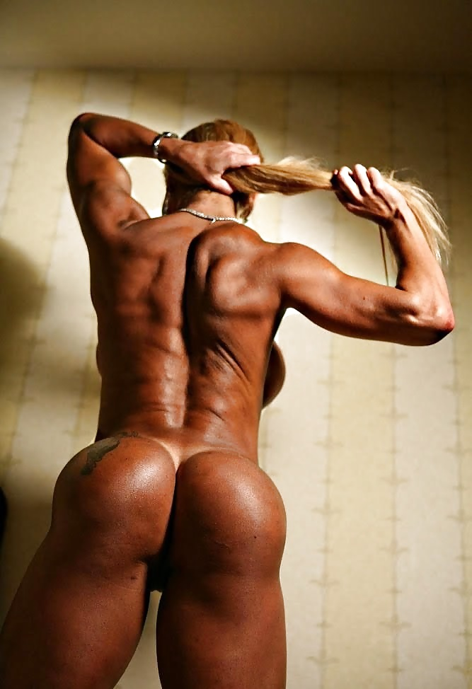 Bikini Naked Women Bodybuilder Pics HD