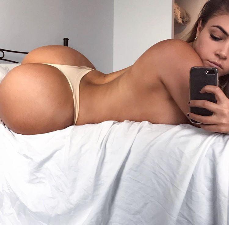 Sexy teen selfie-9244