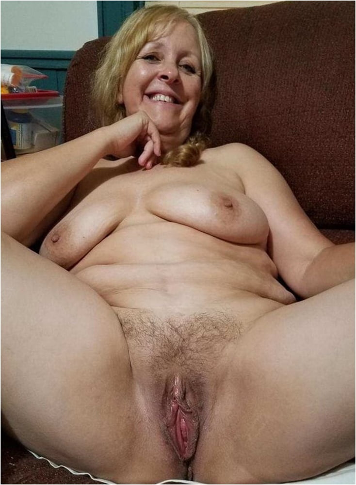 Horny Cunt