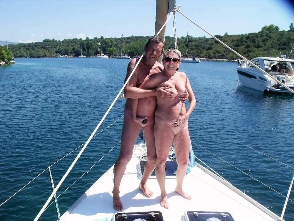 Boat swinger Tide Tamer