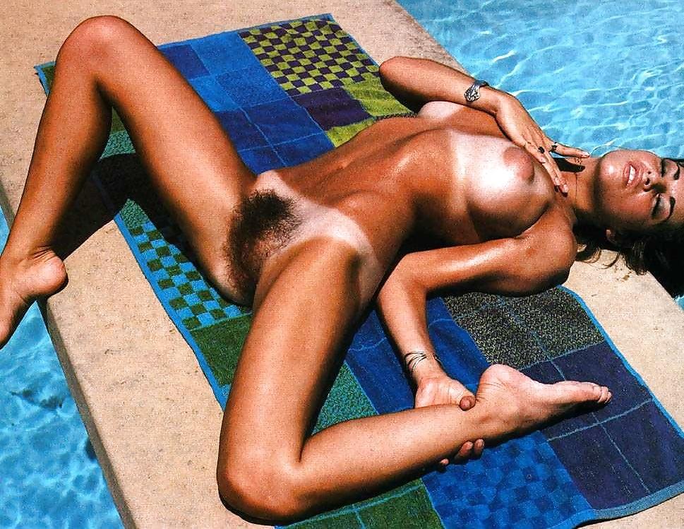 Hairy Bikini Line Pics