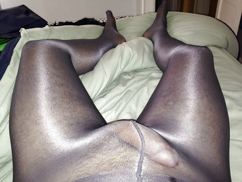 Passies in pantyhose amazing ass