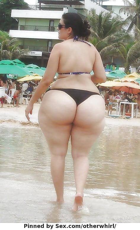 Wide Hips, Fat Asses 6 - 86 Pics - Xhamstercom-9765