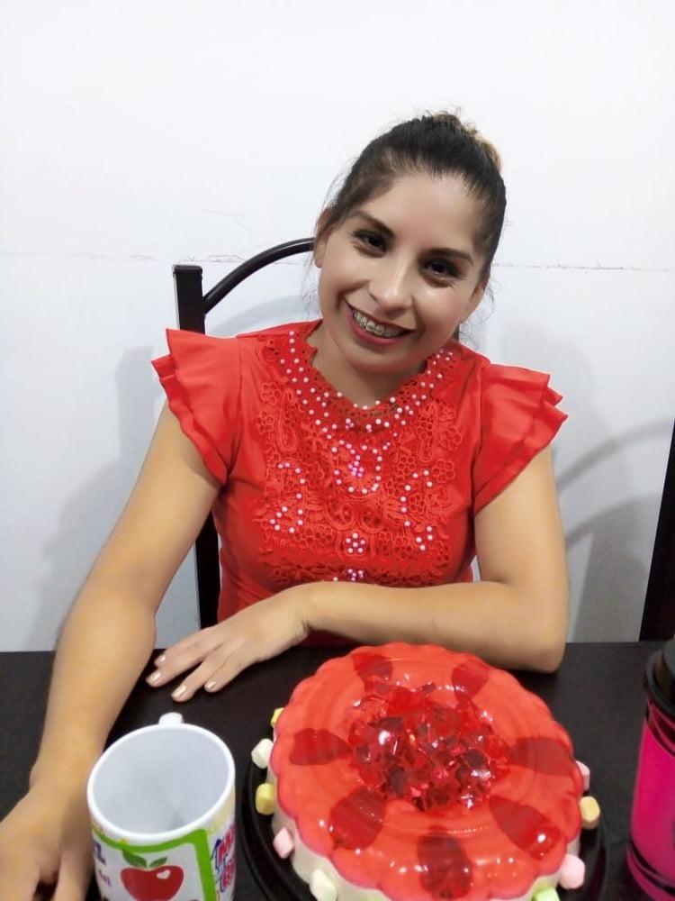 Maestra Cachonda (Nuevo)- 5 Pics